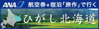 ANA ひがし北海道